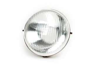 Lambretta CEV Headlight LIS, SX, TV 3(w/o bulb holder) - 8212111N 19780050