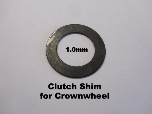 Lambretta Clutch Shim for Crownwheel 1.0mm - 19020032