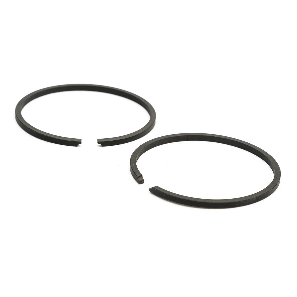 Lambretta Piston Rings Set 57.0 X 2.5mm  TWO RING SET