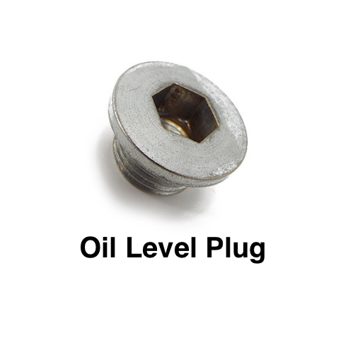Lambretta Oil level Plug  85800216