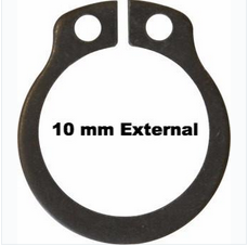 Circlip - 10mm External