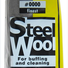 Extra Fine Steel Wool (16 Pieces)