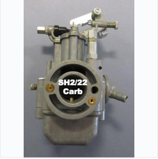 Lambretta 22mm Carburetor