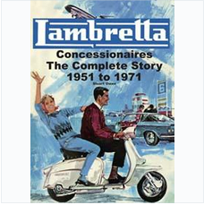 Lambretta Concessionaires The Complete Story 1951 to 1971 | by Stuart Owen