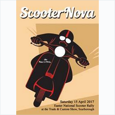 ScooterNova Issue 1 | Magazine