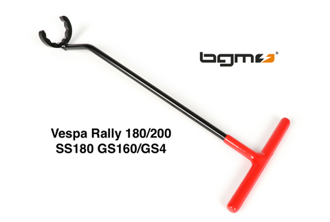 Vespa  Fuel Tap Wrench for Vespa Rally 180 and 200 SS180 GS160   BGM3036