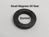 Lambretta Oil Seal  25x42x6 Small Magneto Seal