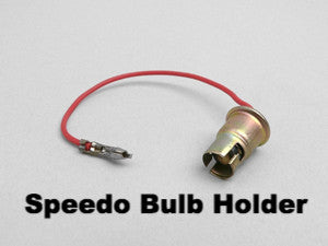 Lambretta Speedo bulb holder - 8009640