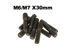 Lambretta Stud M6/M7 x 30mm 7673172 Each