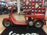 1951 Lambretta Model C 125 - PRIVATE SALE
