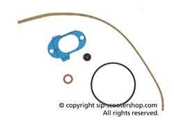 Vespa  Gasket Set for Dellorto SHB 18.16/19.19 Carbutettor