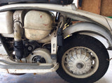 1965 Lambretta TV 200 in Original Paint -  PRIVATE SALE