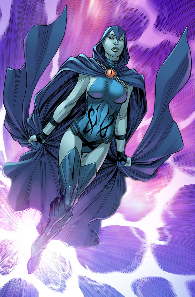 Raven (Injustice version)