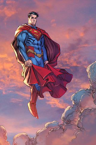 Superman (Injustice version)