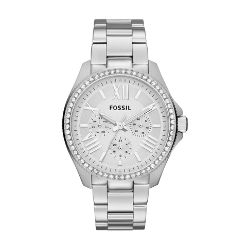 Fossil AM4481 Cecile Multifunction Ladies Watch - Ravoda Malaysia