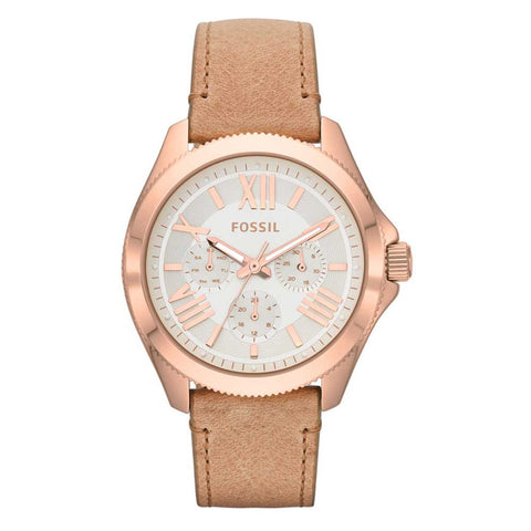 Fossil AM4532 Cecile Women's Watch - Ravoda Malaysia