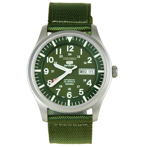 Seiko 5 Men's Sport Automatic Watch
