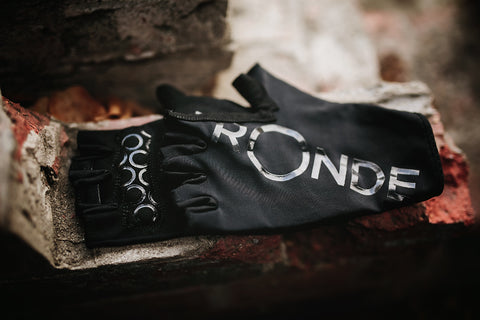 Ronde R-Aero Race Gloves