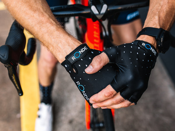 Ronde Diamond LTD Gloves