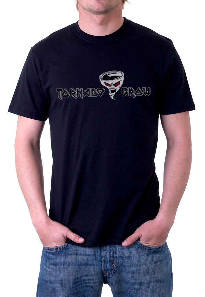 Tornado Brow t-shirt (men's)