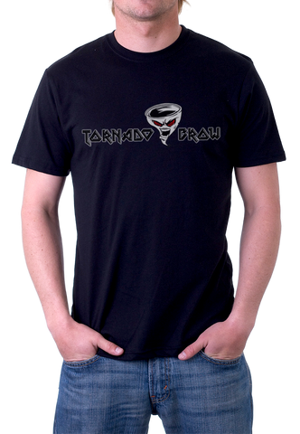"""Tornado Brow"" Moby-Dick T-shirt"