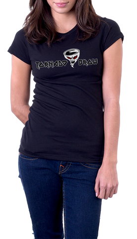 Tornado Brow t-shirt (women's)
