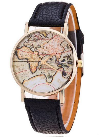 Wanderlust world travel watch happytrunkapparel wanderlust world travel watch gumiabroncs Image collections