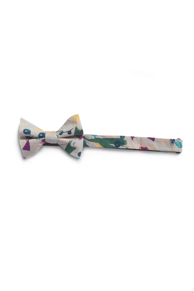 Yoga' Bow Tie (Self Tie and Adjustable) - 1203A4