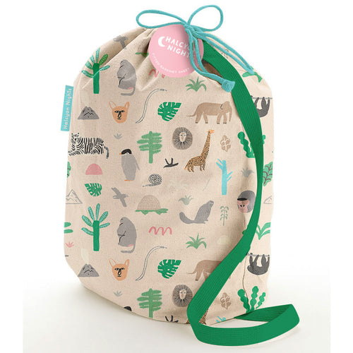 Jungle Party Bedding !