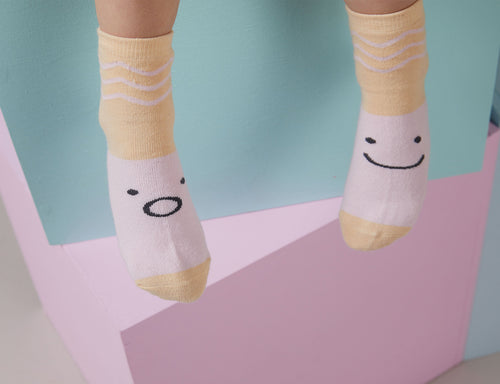 New! Baby & Kids Socks
