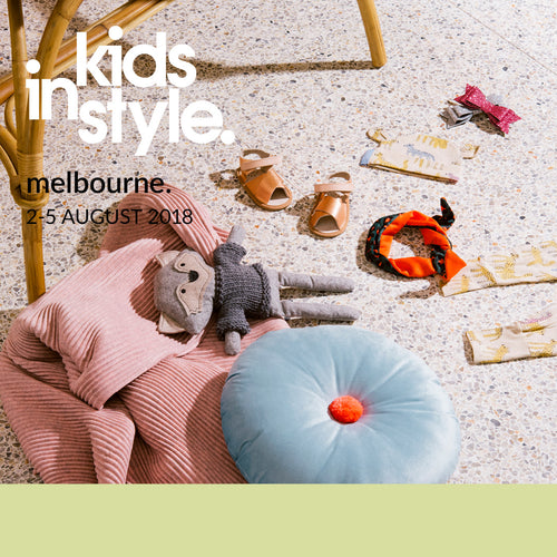 Kids in Style - Melbourne!