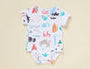 BABY LOVE ~ SHORT SLEEVE BODY SUIT