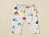 Dance Leggings ~ Candy Mountain