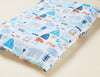 ARCTIC PARK - SINGLE BED DUVET & PILLOW CASE