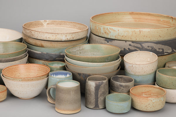 The new ceramicist on the Clay Club block: Clay by Khoa
