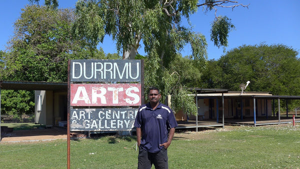 Meet Durrmu Arts Aboriginal Corporation!