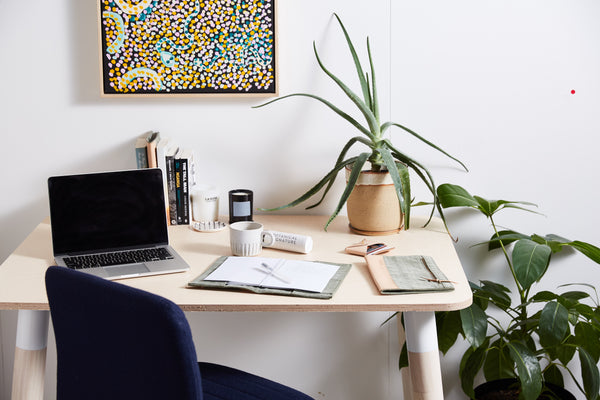 Home office furniture tips to nail your working from home style