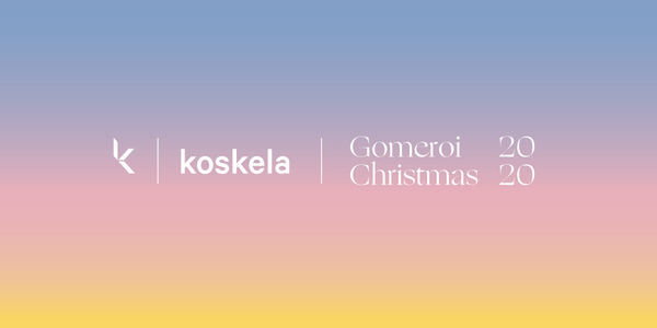 Koskela presents: Gomeroi Christmas