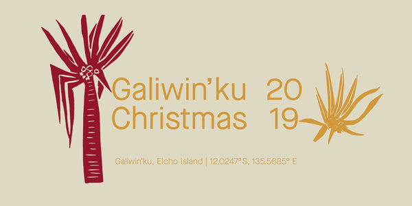 Koskela Presents: A Galiwin'ku Christmas