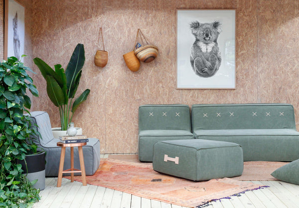 5 Tips for Buying  Planet Friendly Furniture