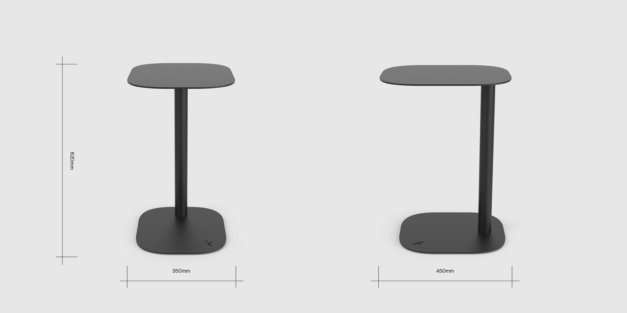 Laptop Table Dimensions