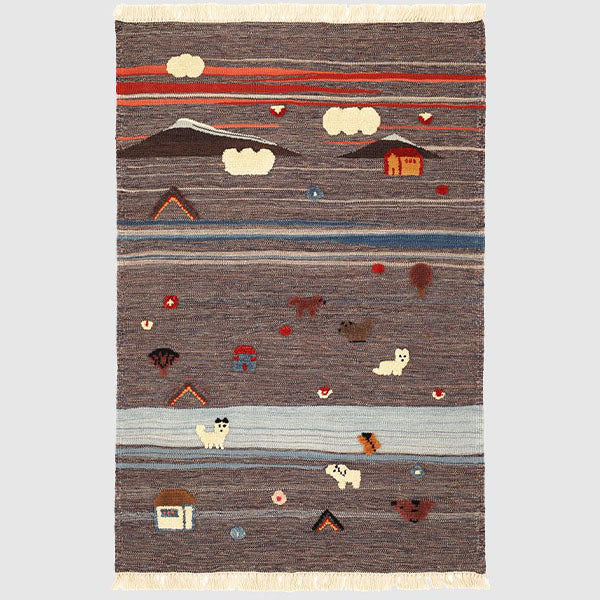 Dreamworld Rug