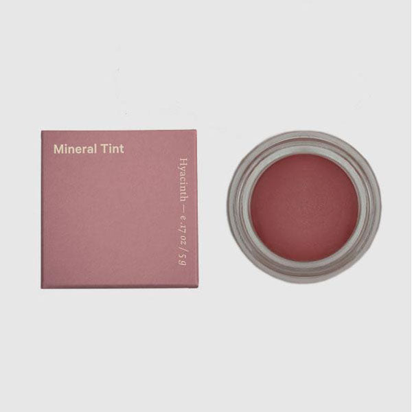 Maryse Lip and Cheek Tint