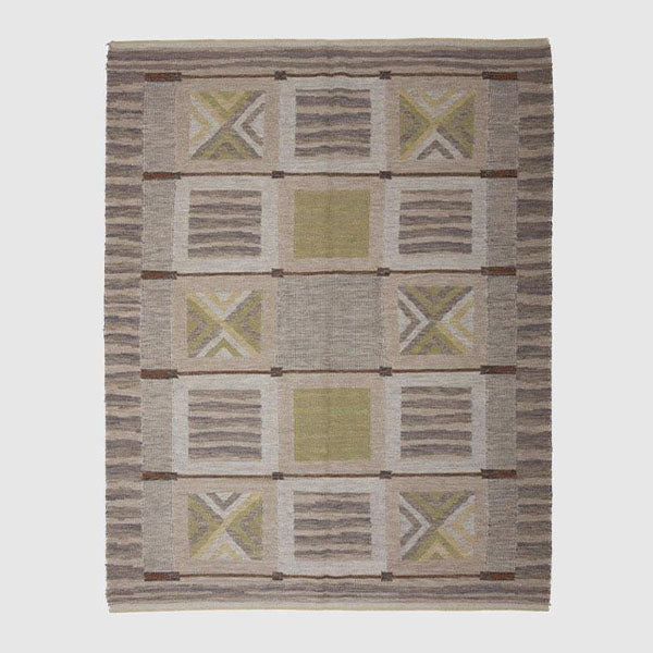 Floor Rug - Svenska Kilim Collection Inge - 4612