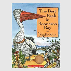 Best Beak in Boonaroo Bay