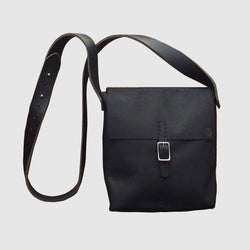 DIY Everyday Satchel Kit - Black