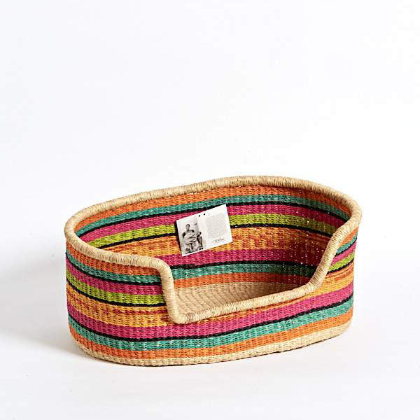 Dog Basket - Small - Nine