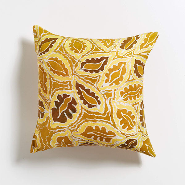 Ernabella X Koskela Cushion - Natural - Nine