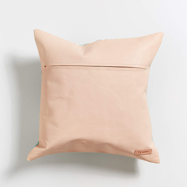Ernabella X Koskela Cushion - Natural - Ten