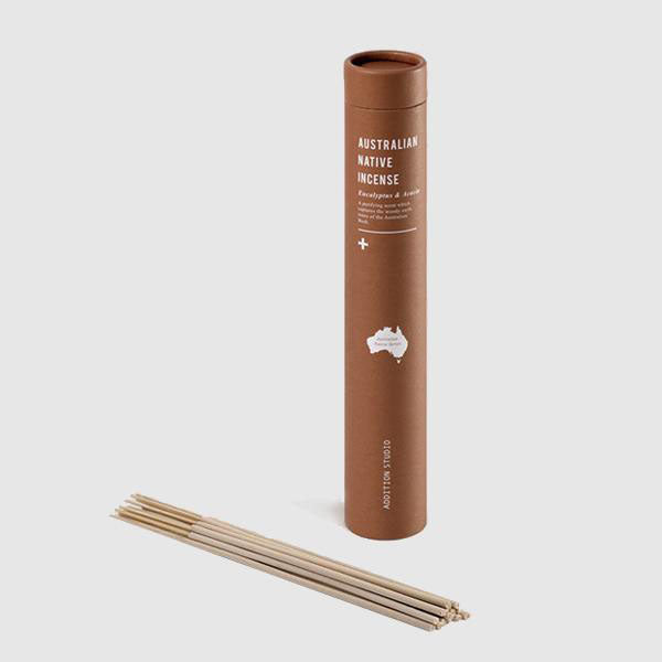 Eucalyptus and Acaccia Incense Pack
